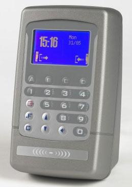 ep1200 terminal