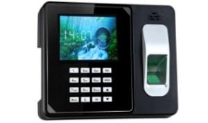 Fingerprint+Wifi_attendance-Time-Clock free time attendance software