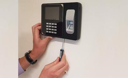 TimeKeeper System