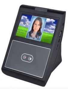 Face reader terminal for safe secure access control or Attendance for your business